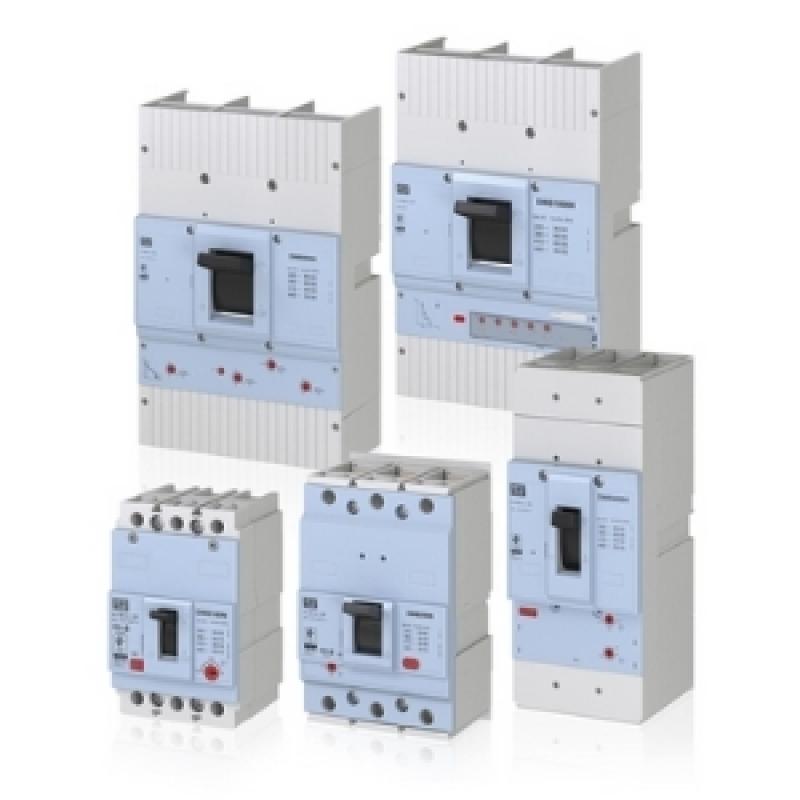Disjuntor para Aquecedor Vila Esperança - Disjuntor para Descarga Elétrica