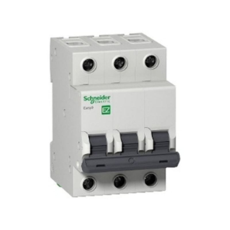 Disjuntor para Descarga Elétrica Vila Medeiros - Disjuntor para Lâmpadas