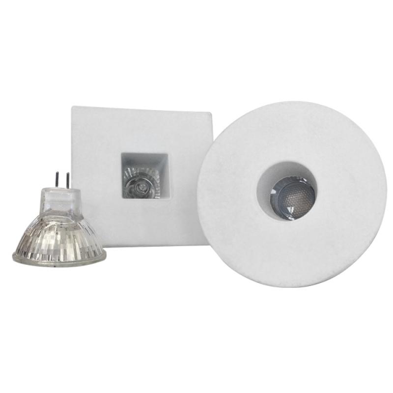 Lâmpadas de Emergência Led Brooklin - Lâmpada Fluorescente Compacta