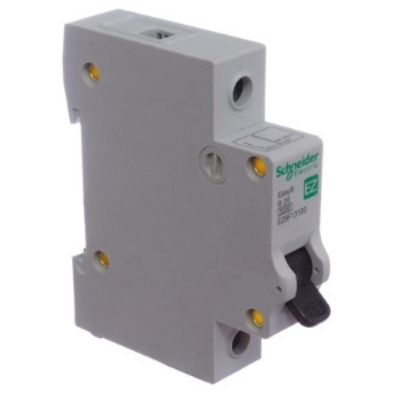 Onde Vende Disjuntor para Descarga Elétrica Tremembé - Disjuntor Tripolar