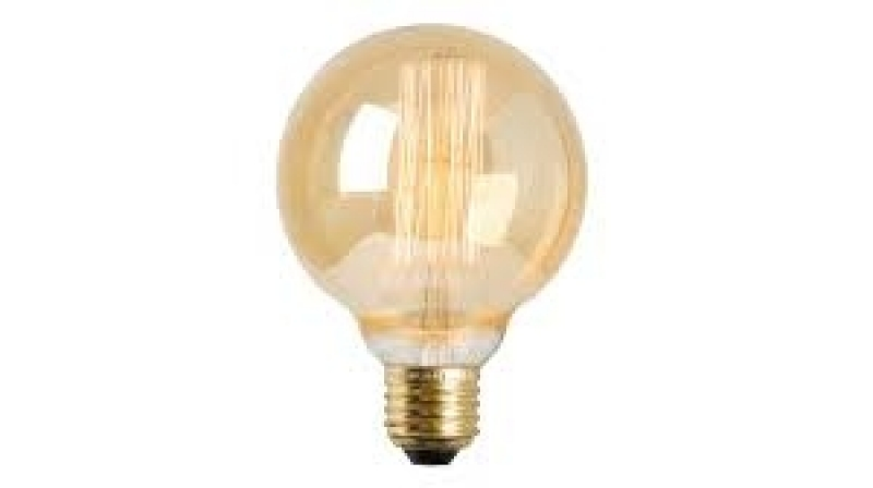 Preço da Lâmpada de Alta Potencia Socorro - Lâmpada Fluorescente Led