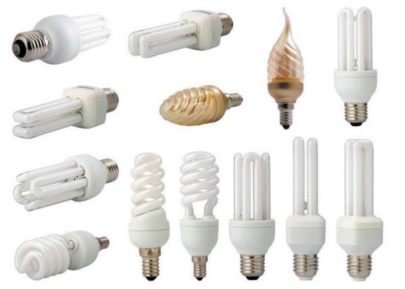 Preço da Lâmpada Fluorescente U Moema - Lâmpada Fluorescente 20w