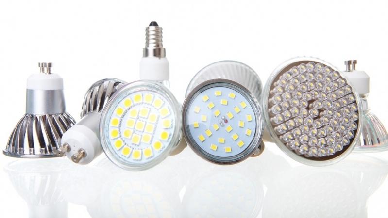 Quanto Custa Lâmpada de Led São Miguel Paulista - Lâmpada Fluorescente Led