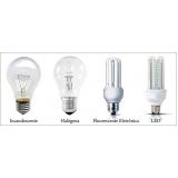 lâmpada de alta potencia Vila Formosa