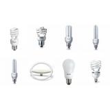 lâmpada de led cotação Jardins