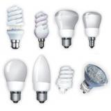 lâmpada fluorescente compacta Campo Limpo