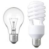 lâmpadas fluorescente 32w Casa Verde