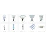 lâmpadas fluorescente 40w Água Branca