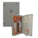 quadros elétricos de metal Imirim