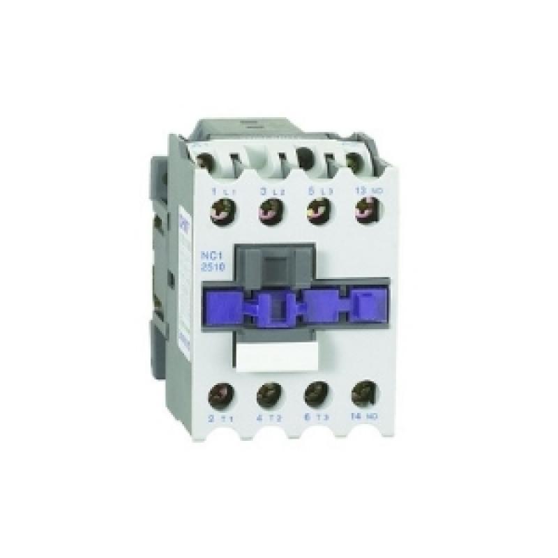 Contator para Banco de Capacitor Preço Mandaqui - Contator para Motor