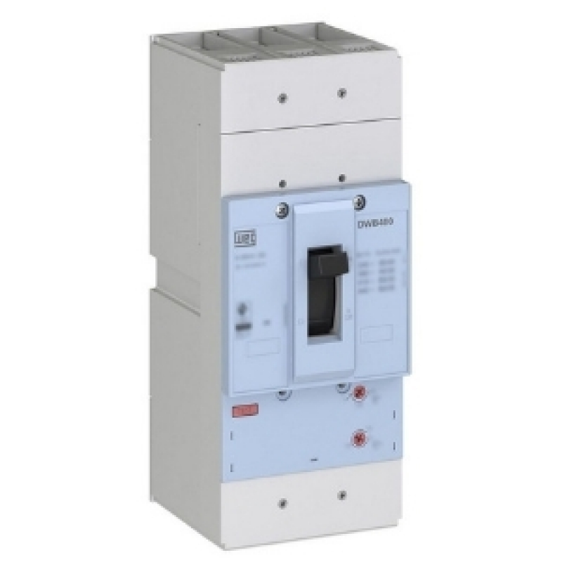 Disjuntor para Freezer Cotação Aeroporto - Disjuntor Tripolar