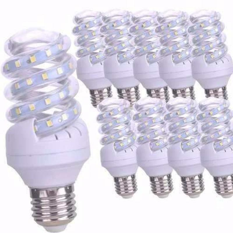 Lâmpada de Alta Potencia Cotação João Pessoa - Lâmpada Fluorescente Compacta