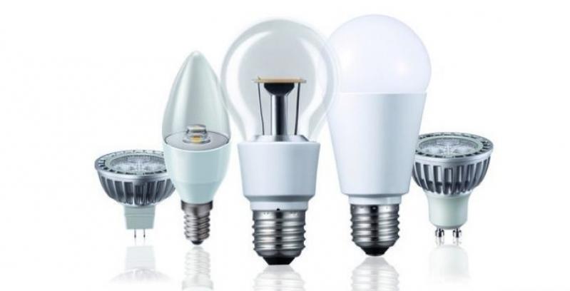 Lâmpada de Emergência Led Cotação Tremembé - Lâmpada Fluorescente 32w