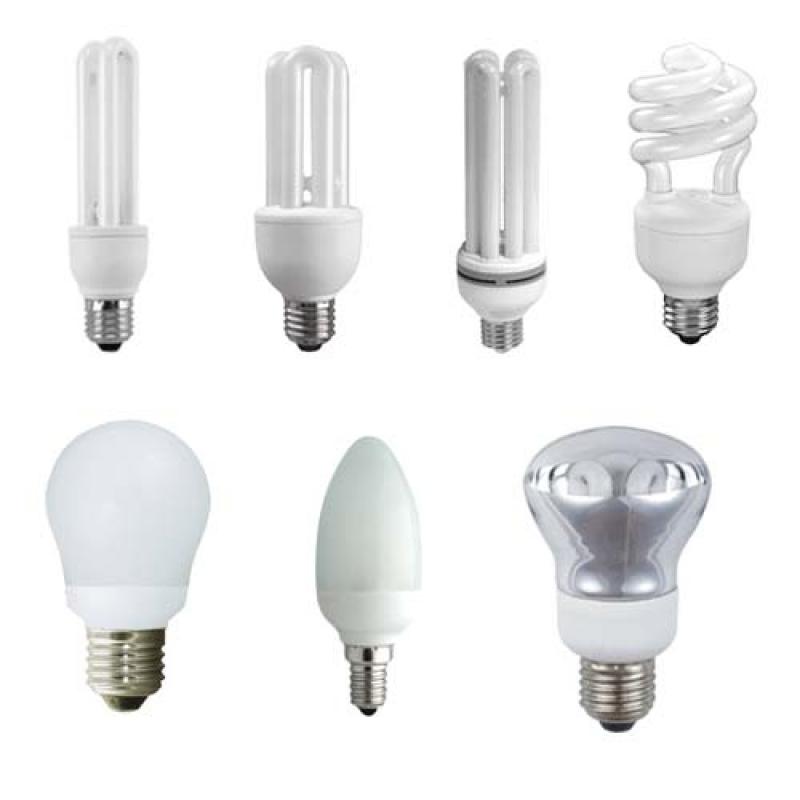 Lâmpadas de Led Ipiranga - Lâmpada Fluorescente 32w