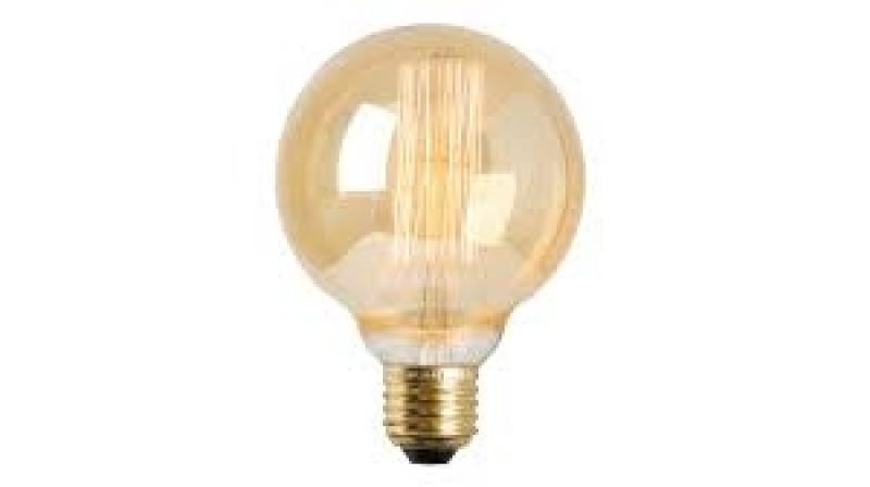 Preço da Lâmpada de Alta Potencia Rio de Janeiro - Lâmpada Fluorescente 40w
