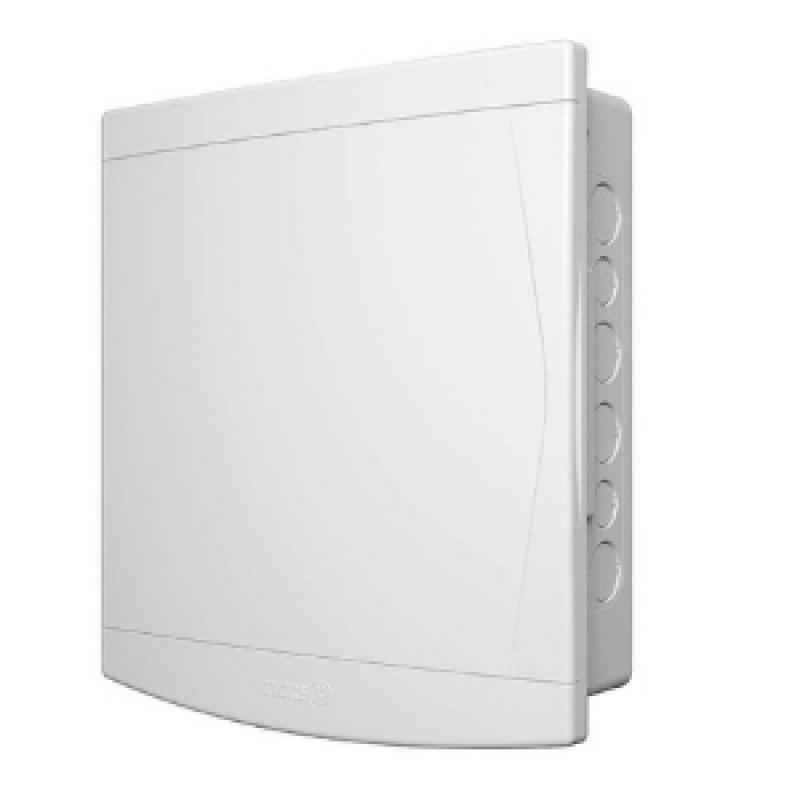Quadros Elétricos de Automação Freguesia do Ó - Quadro Elétrico de Habitação