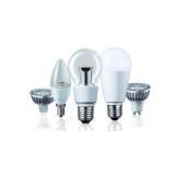 preço da lâmpada fluorescente 20w Capão Redondo