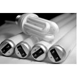 quanto custa lâmpada fluorescente compacta Ermelino Matarazzo